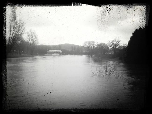 Flooded River's Forest Of Dean & Wye Valley Check This Out Taking Photos