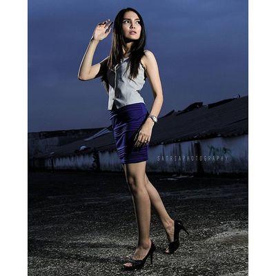 Queen Anggun Photoshot Pose Mood Model strobist sbaphotography ggmodelsphotography ggmodeldepok like4like likeforfollow