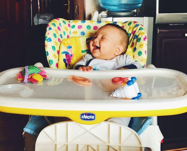 Cicco  Laughing Baby Real People Sleeping Babyhood Cute Indoors  Childhood