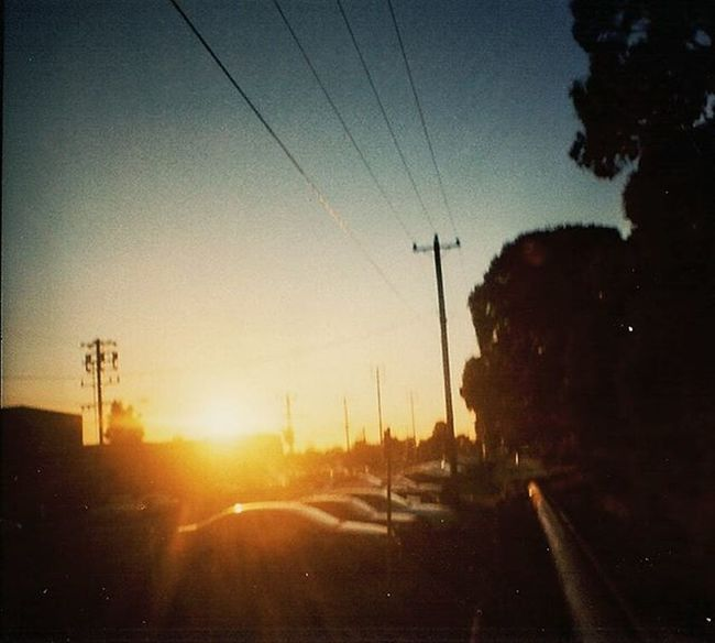 SUNSET. Photographer VSCO Vscocam Vscocamphotos Vscomelbourne Snapseed Justgoshoot Capture Film Filmphotography Lomography Lomo DianaMini Lasardinia Diana 35mm Ishootfilm 35mmfilm Filmphoto Filmcamera Believeinfilm Filmisnotdead 35mmphotography Analogphotography Analog sunset tree sky melbourneiloveyou streetphotography