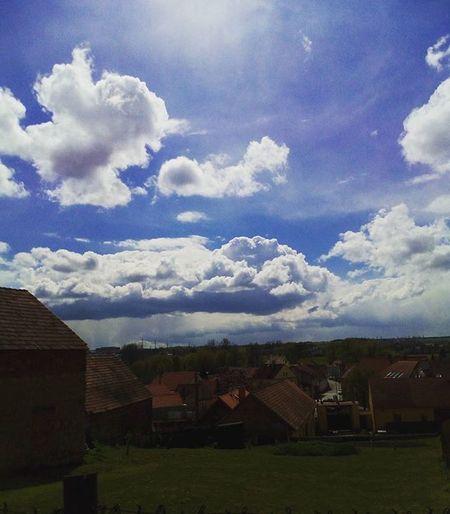 I love this world...❤ Clouds Photooftoday Sky Sunny Sun Cloudporn Cloudy Epicclouds Super Beatuful Nice Pretty Mega Likeforlike Like4like Followme