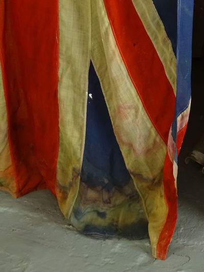 State of the Union Flag GB Great Britain Tattered Flag Uk Union Flag Union Jack Union Jack Flag United Kingdom