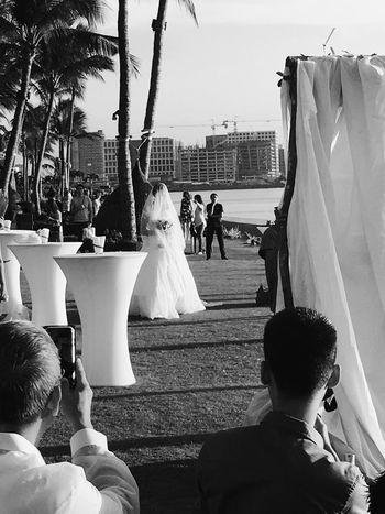 Jacq and Fabio's Wedding Wedding Wedding Photography IPhone Photography Iphonephotography Classic Black And White Wedding Day Eyeem Philippines
