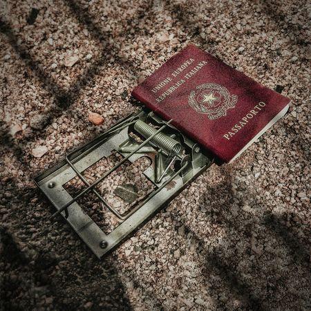 Love Police Politics Demonstration Demokratie Pass Passport Freedom Jail Trap Peace ✌ Rethink Things