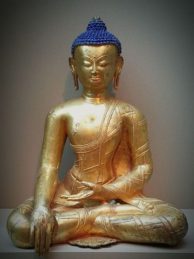 Buddha Spirituality Sculpture Historical Artifact Art Gallery Smithsonian Institute