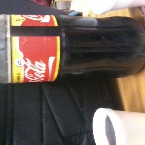Coca Ganada ATomi