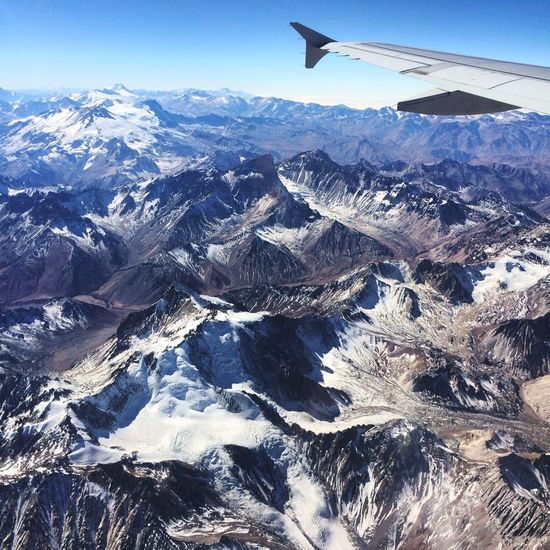From An Airplane Window Airplane Traveling Travel Travel Photography Beautiful Nature Snow