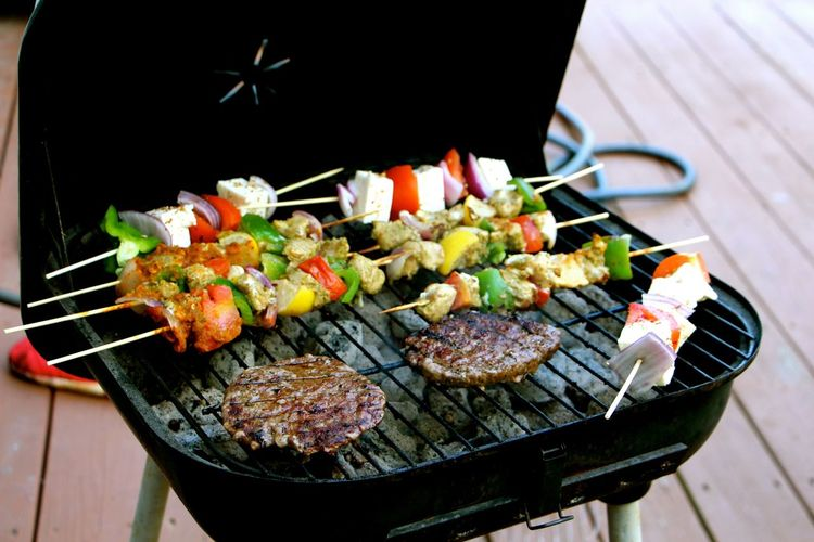Grilling Out Veggies n Meats Meat Love Hanging Out Taking Photos My World Of Food