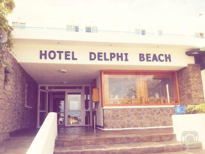 Hotel Greece