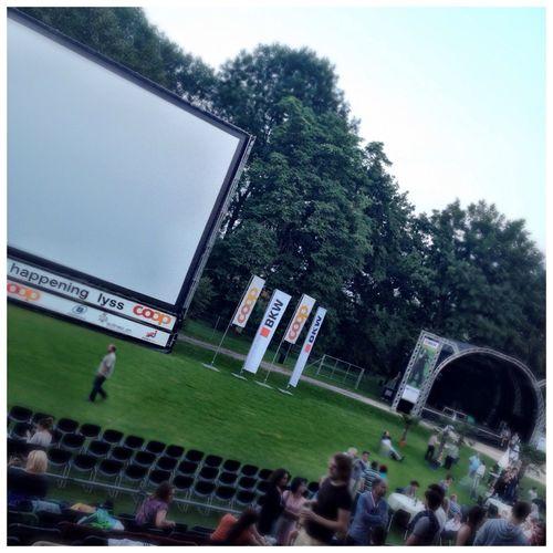 Movies Open Air Cinema