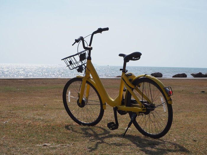 City bikes rent parking in Phuket Thailand Detail, Road, Guide, Outdoor, Yellow, Healthy, Bicycle, Nobody, Tire, Background, Transportation, Bike, Summer, Wheel, New, Stop, Bike Rental, Sport, The Station, Rent, Ride, Cycle, Public, Town, Asphalt, Tourism, Event, Drive, Many, Modern, Urban, Outdoo