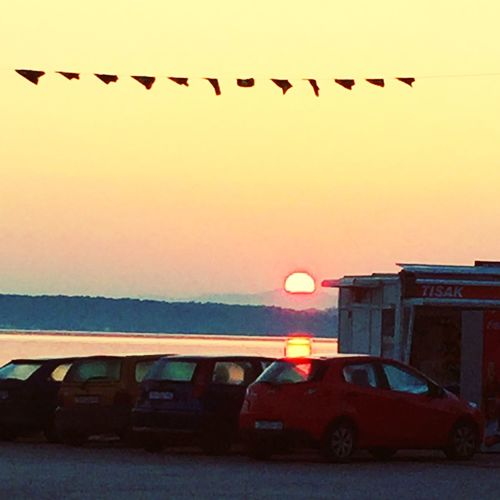 Sunrise Pasmanisland Vacations Relaxation