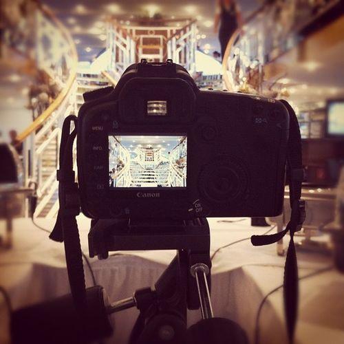 Im Einsatz Camera Canon Meta