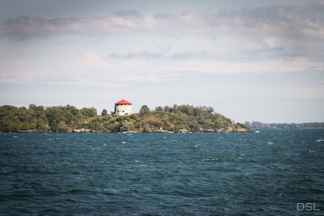 Canada City Day Forest Fort Heritage K Kingston No People Outdoors Sea Sky Water