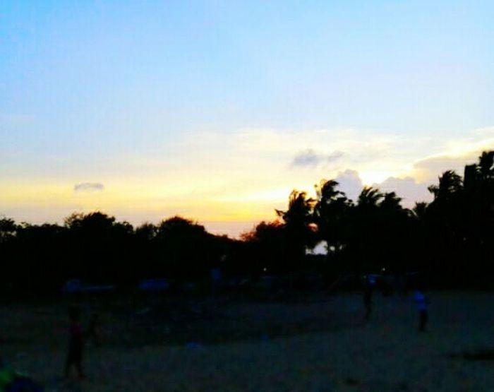 Beautiful evening beach view Amateurphotography Photography Photooftheday Photography Samsung Duos3 5mpcamera Beach Photography