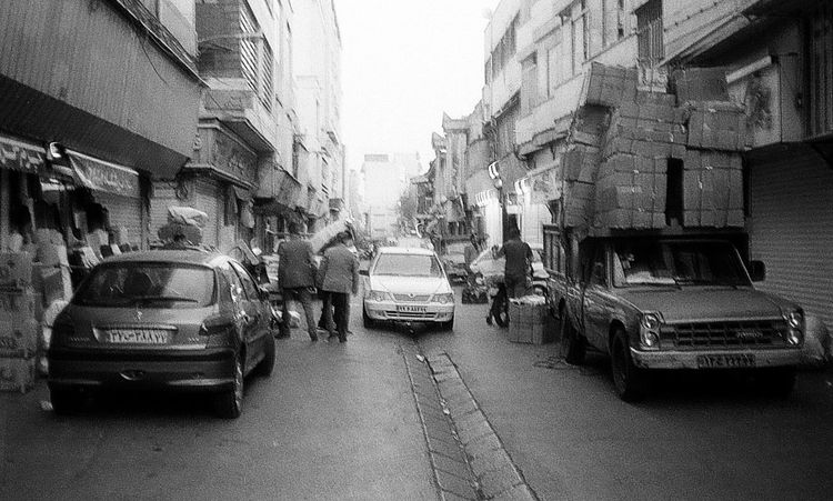 35 Mm Film Black And White Backstreets & Alleyways Urban Exploration Architecture Details Land Vehicles Urban Architecture Street Photography Streetphoto_bw Tehran Iran