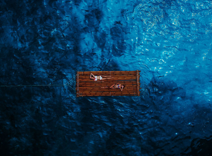 People Blue Wood - Material No People Nature Close-up Communication Architecture Outdoors Red Bench Day Built Structure Full Frame Water Pattern Absence Backgrounds Metal Correspondence Philippines Vacations EyeEmNewHere Photooftheday Beach