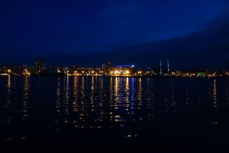 Ostsee Harbor