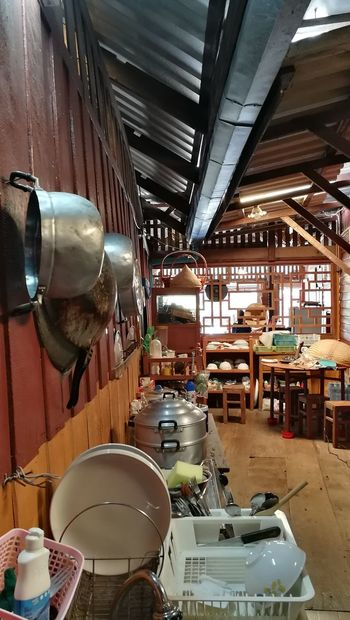 Thailand Thailandtravel Thailand Trip Kitchen Utensils Kitchen Things Kitchenware Kitchen Interior
