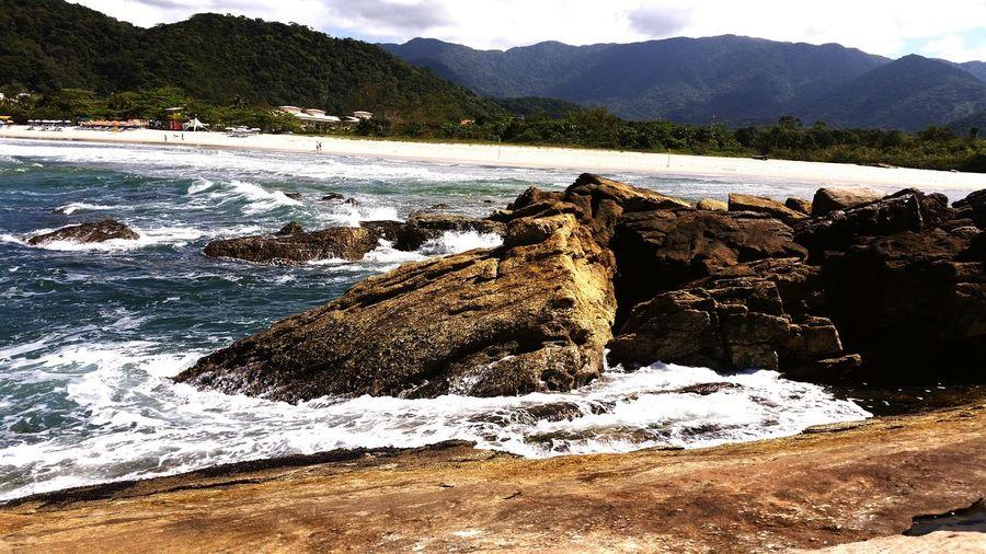 Nature Sea No