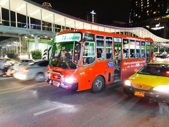Transportation Land Vehicle Accidents And Disasters Night Fire Engine No People City Outdoors In Bangkok ,Thailand Bangkok Thailand Bangkok Bangkok City Live In Bangkok Life In Bangkok