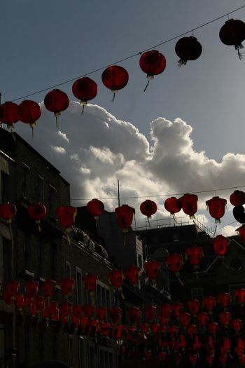 Colours Of The Orient Lanternfestival Chinese Culture RePicture Travel