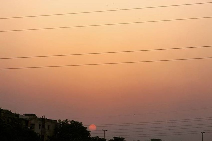 🌆🌇🌆 Photography Instagram Instagood Instalike Instapic Doubletap India Sun Sky Clouds VSCO Vscocam Vscophoto Canon Canonphotos Canon_photos Canonphotography Canonphoto Instacanon Canongram Vscophotos Vscophotography Photographyislifee Photographylovers Randomphotography