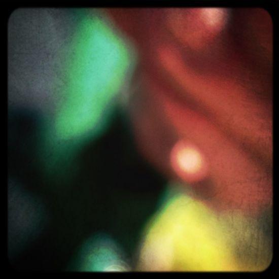 Unintended Photo