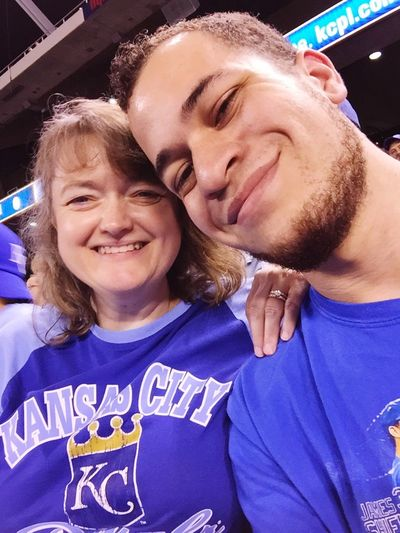 Best night ever ForeverRoyal Family