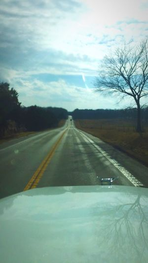 Truckerslife Roadpics Missouri Truckinglife