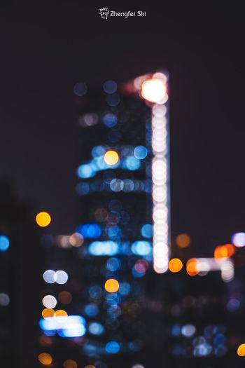Night 夜晚 艺术 长曝光 黑色 金色 城市摄影 Bridge - Man Made Structure 线条,建筑,地铁站,简 爬楼 上海印象 上海 摄影 黑金 Sky Car Traffic Illuminated Defocused No People Travel Destinations Multi Colored Nightlife City Outdoors