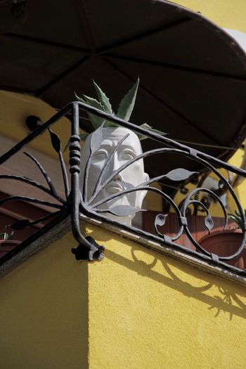 Bad hair day... Everyday Lives Old Town House Live Loud Residential Building Labin Croatia