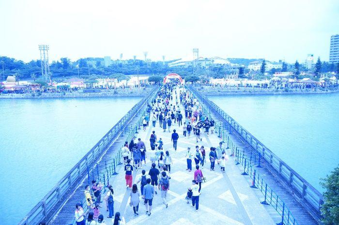 Okinawa festival