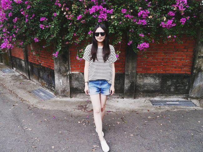 Love Tainan 321巷 Enjoying Life
