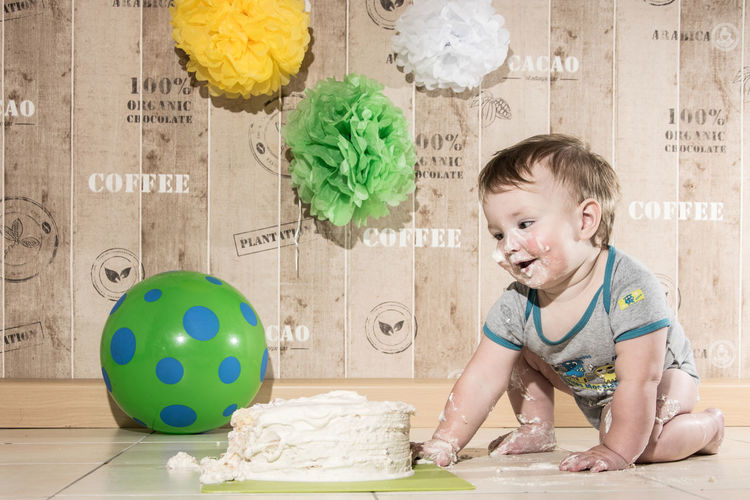 Babyfun by www.eightTWOeightSIX.de Baby Babyboy Child Portrait Photography Childhood Children Photography Capture The Moment Captured Moment Kids Having Fun Kids Baby Portrait Portrait Kids Playing One Person People Cake Food White Skin Cute Lovely Adorable Adorable Baby Cuteness Kitchen Erzgebirge Handmade For You The Portraitist - 2017 EyeEm Awards