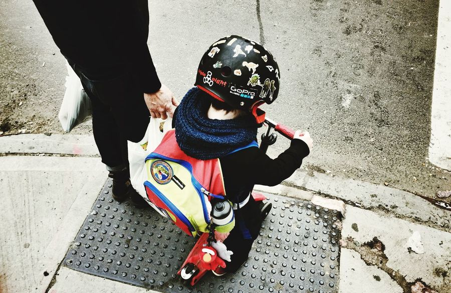 EyeEm Kids Ontheroad Gopro Shots New York Streetphotography Color Portrait Beauty In Ordinary Things Portrait Of America Balancing Act Modern Father My Best Photo 2015 Mobility In Mega Cities