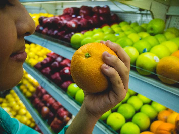 Citrus choice Fruit Freshness Food And Drink Retail  Indoors  Market Multi Colored Food Close-up Supermarket Orange Olympus OLYMPUS PEN E-P3 Lifestyles Sommergefühle EyeEm Best Shots