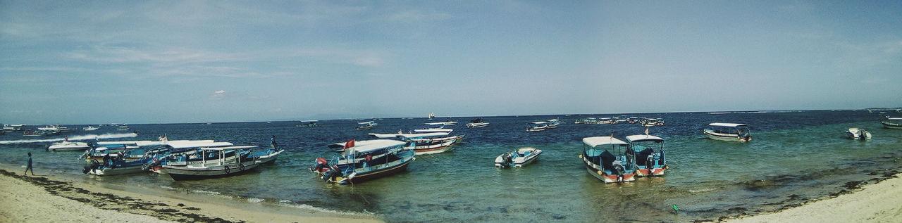 Bali Bali, Indonesia INDONESIA Tanjungbenoa Summertime Summer Views Summer Bali Beach Nautical Vessel Sea Water Beach Sand Sky Horizon Over Water Boat Sailing Boat Port Harbor Wake - Water Fishing Boat Marina Water Vehicle Seascape Pedal Boat