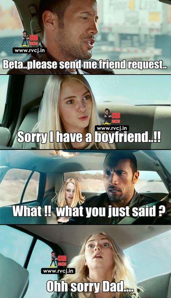 Therock Wwe Funnypics Funny Hahaha
