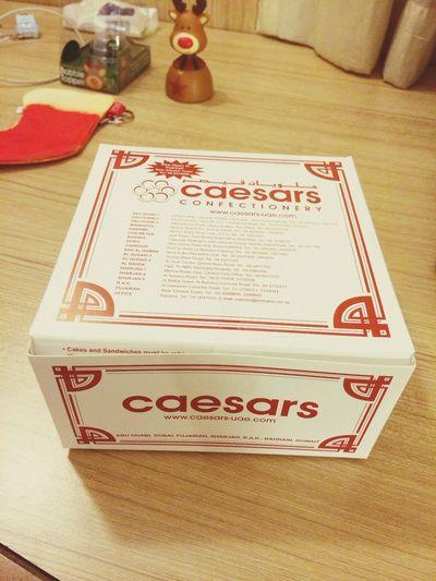Caesars takeaway