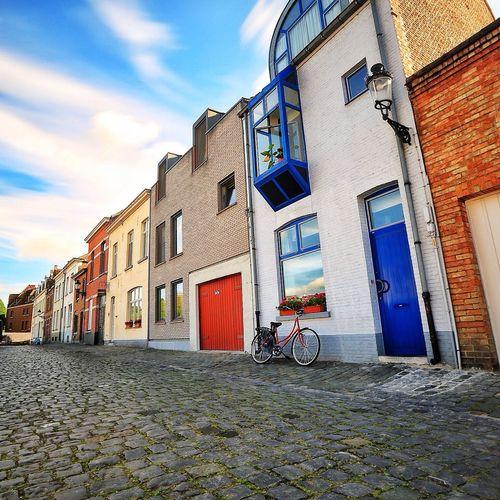 Brugge Nd