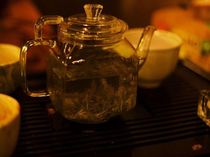 Tea Tea Food