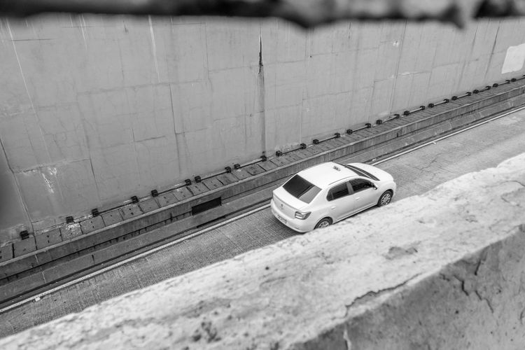 Ibirapuera Car Communication Composition Depth Of Field Details Details Of My Life Dirty Fresta High Angle View Land Vehicle Moldura OlharCurioso Olharesdesampa On The Move Road Selective Focus Shadow Sidewalk Sign Street Streetart Textured  Transportation Wall Wall - Building Feature