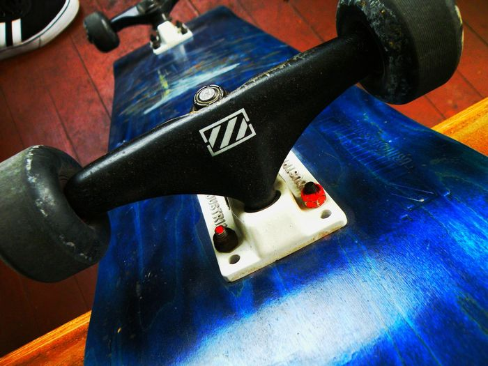 Skatelife Skateboard Skateboarding Skate Blue Board