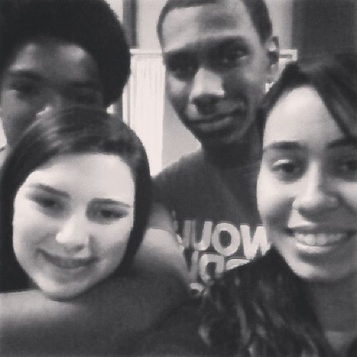 <3 Doubledate Love Cute Bf friends bowling @bethany_lynn_ @the_realmccoy21 @jermfutons_
