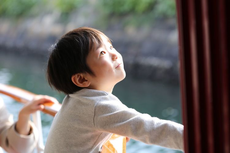 EyeEm Best Shots Baby Close-up Boy Smiling Happy Hello World Beautiful My Year My View Tokyo,Japan Young