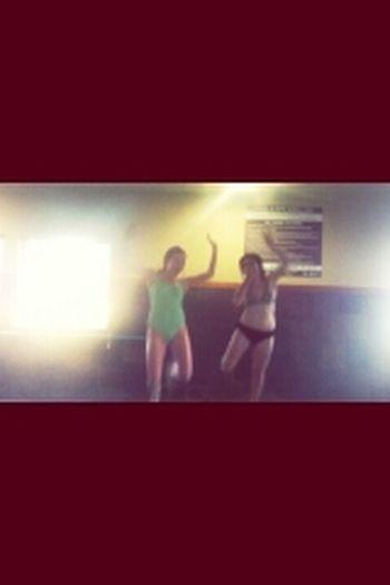 Jumping !