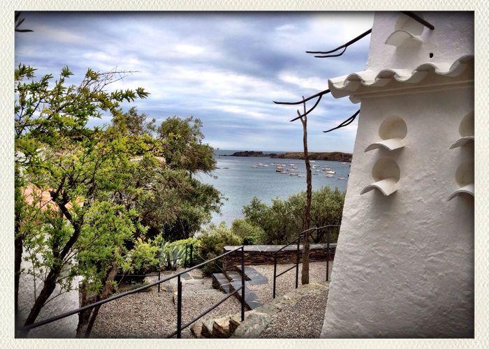 Dali's House Port Lligat Costa Brava