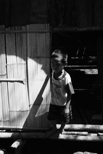EyeEmNewHere Fujifilm_xseries FUJIFILM X-T2 Fujifilm Smiles Street Photography Streetphoto_bw Children Photography Children's Portraits Fujinon 23mm F1.4 Fujinon23mm FujiAcros Child Childhood Full Length Boys Males  My Best Travel Photo
