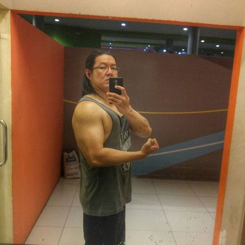 Fitness Gym GymRat Workout Muscle Hypertrophy Healthylifestyle Val  2016 LGG4 LG  G4 Nopainnogain 😚